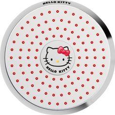 Pomme de douche de tête HELLO KITTY SUNNY avec LED   Accessoires Hello Kitty et Salle de bain