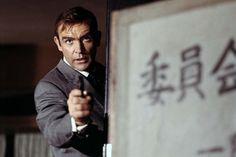 James Bond 007, On ne vit que deux fois (1967) - Lewis Gilbert •