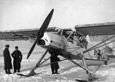 Stol Aircraft, Ww2 Aircraft, Luftwaffe, Ww2 Pictures, Nose Art, German Army, Aviation Art, Private Jet, Wwii