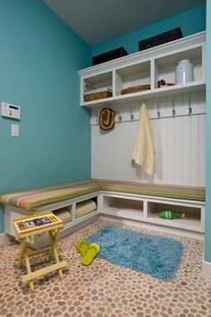 Pool Changing Room Ideas view full size pool house dressing room Mudroom L Shaped Bench Getting Closer To What I Want In The Spare Bedroom Pool Changing Roomsbench Designsflooring