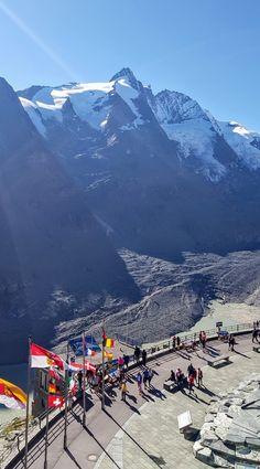 Kaiser Franz Josef, Austria, Mount Everest, Nationalparks, Mountains, Nature, Travel, Salzburg Austria, Road Trip Destinations