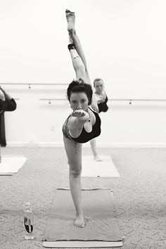 nice dancers pose #yoga
