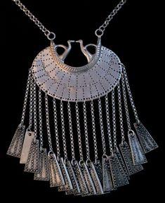 Hallstatt necklace