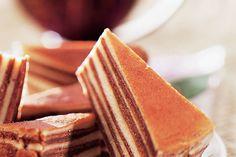 Kijk wat een lekker recept ik heb gevonden op Allerhande! Chocoladespekkoek