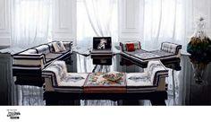 1000 images about mah jong on pinterest modular sofa. Black Bedroom Furniture Sets. Home Design Ideas