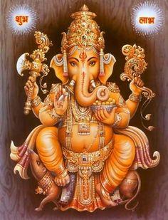 Like this Ganesh the most just not the coloring Ganesha Tattoo, Ganesha Art, Lord Ganesha, Lord Shiva, Ganesha Drawing, Buddhist Symbol Tattoos, Hindu Tattoos, Buddha Tattoos, Karma Yoga