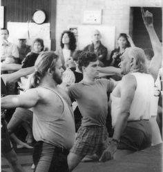 Iyengar.. #yoga
