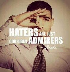 Drizzy speaks the truth