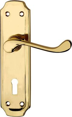 Birkdale Lever   DL68 | Buy Online, Via Phone Or In Store At Our