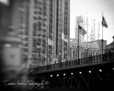 Chicago Tribune by Carmen Moreno Photography (BUSY), via Flickr  @Lensbaby