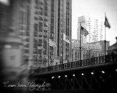 Chicago Tribune by Carmen Moreno Photography (BUSY), via Flickr  @Lensbaby