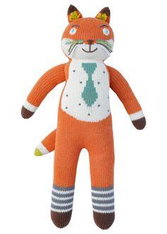 Nursery Nuances: Orange Nusery Designed by Wendy! @Blair Beal Doll Socks Large from @Layla Grayce #laylagrayce #nursery #design