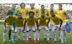 Confederação Brasileira de Futebol | Brasil x Uruguai, um clássico de respeito que vai decidir a vaga na final no Maracaná