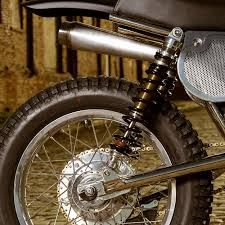 customised dirt bike - Google Search
