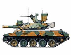 Sheridan, de Caballería, Fort Hood, Texas, Pin by Paolo Marzioli Sheridan Tank, Fort Hood Texas, Army Usa, War Thunder, Model Tanks, Armored Fighting Vehicle, Battle Tank, World Of Tanks, Military Equipment