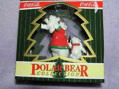 Coca Cola Polar Bear Collection Coke Ornament 1996 by Cavanagh, http://www.amazon.com/dp/B002FKVV3S/ref=cm_sw_r_pi_dp_cCO3pb1G67GY5