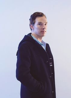 Benedict Cumberbatch killing and consoling me at the same time.