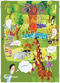 Lernplakate für die Grundschule - Plakate und Arbeitsblätter - Goethe-Institut