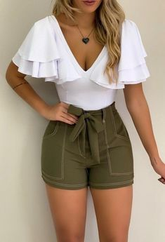 Curvy Outfits, Short Outfits, Summer Outfits, Short Dresses, Cute Comfy Outfits, Classy Outfits, Chic Outfits, Elegant Outfit, Classy Dress