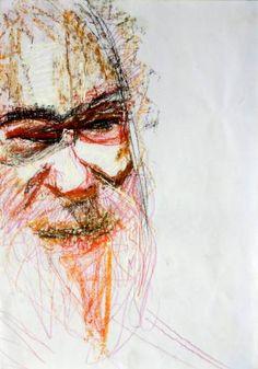 Terzani portrait