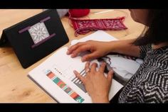Fair Isle Tip of the Week with Andrea Lum