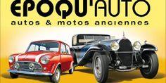 Publicité ancienne - Epoqu'auto