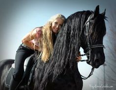 8 TIPS TO EARN THE LOVE AND RESPECT OF YOUR HORSE