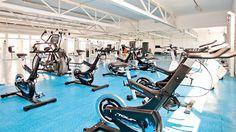 Club Jandia Princess Resort **** - #fuerteventura #princesshotels #family #kids #adults #only #resorts #jandia #gym