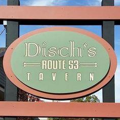 New Restaurant Disch's Route 53 Tavern in Pembroke MA Hockomock Swamp, Supper Club, Restaurant, Diner Restaurant, Restaurants, Dining