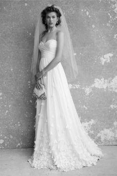 White Sweetheart Empire Waist Pregnant Wedding Dresses Maternity Bridal Gowns | eBay