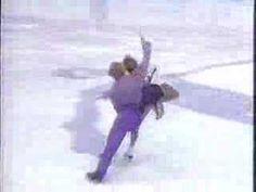 Torvill & Dean 94' Olympics