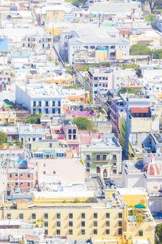 Old San Juan I