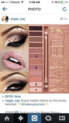 5 tutos makeup stylés pour mettre en valeur votre regard