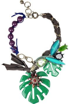 lanvin jewelry - Google Search
