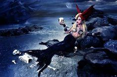 My kinda Mermaid, Yara Sofia