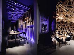 Gallery of KIDO Sushi Bar / DA architects - 8