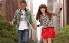 DKNY Kids, Primavera/Verano 2012