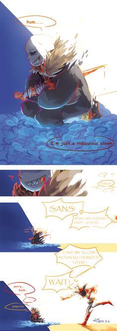 underfell | Tumblr