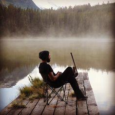 Perfect Moment... #natureart #natureatitsbest #dreamingtravel #adventure #momentoftheday #youdontneedmore #lifeisgood #enjoy #canada #canadawonderland #britishcolumbia #doitNAU by nau_travel