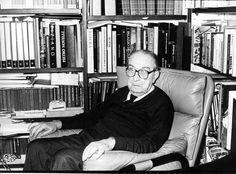 E la libreria di Giulio Carlo Argan...