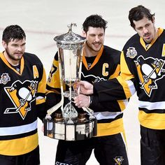 """1,055 Likes, 3 Comments - Pittsburgh Post-Gazette (@pittsburghpg) on Instagram: """"The Penguins are once again the champions of the Eastern Conference finals. (Photos by Matt Freed…"""""""