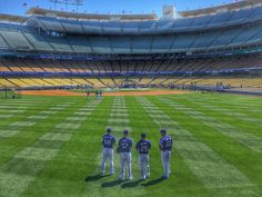 THINK BLUE: Watching some #dodgers #BP with the #boys in #blue. . . . . . #snapshot #snapseed #snapchat #instasnapchat #iphoneasia #instafit #instafun #instahub #instapic #instagram #instagood #instahub #instamood #instalike #instalove #instalook #iphone6s #iphonesia #iphoneonly #instacool #instamood #igaddict #jj #instadaily #iphone #iphone6s #dodgersocial #dodgersocial dodgerstadium by iwags