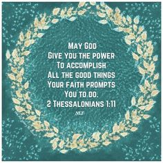 Wings of the Morning Publications   2 Thessalonians 1:11 So we keep on praying for...