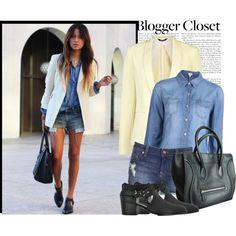 Blogger Style
