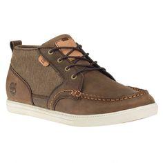 Men's Earthkeepers® Fulk Moc Toe Chukka Shoes