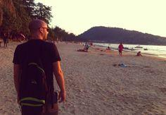 Come sono riuscito a viaggiare per un anno e mezzo con solo bagaglio a mano