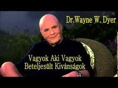 """Fordulópont: Ambíciótol az értelemig. - """"Honnan jöttünk? Hova tartunk? Mi célja van létezésünknek? - teszi fel életünk legfontosabb kérdéseit a világ egyik legnagyobb spirituális tanítója, Dr. Wayne"""