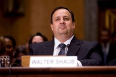 Walter Shaub Jr. has been summoned to appear before a House committee days after he publicly criticized Trump's plans to separate his business from his presidency.