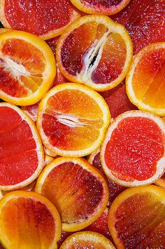 blood oranges, The juice tastes better than regular oranges and very good for you.