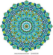 Image result for mandala colores